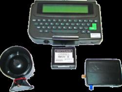 <p>TS Blocker 5000:<br /> - Sensor de desengate;<br /> - Sensor de carona;<br /> - Trava de Baú;<br /> - Teclado alfanumérico;<br /> - Bloqueio via central 24horas.</p>